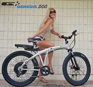 Prodeco-Technologies-2012-Genesis-36V-500W-LiFEPO4-Electric-Bicycle-Bike-eBike