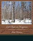 Look Back on Happiness by Knut Hamsun (Paperback / softback, 2009)