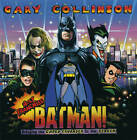 Holy Franchise, Batman!: Bringing the Caped Crusader to the Screen by Gary Collinson (Paperback, 2012)