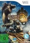 Monster Hunter Tri (Nintendo Wii, 2010, DVD-Box)