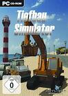 Tiefbau Simulator (PC, 2011, DVD-Box)