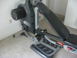 Bowflex-Revolution-Bow-Flex-Spiraflex-Home-Gym-System