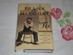 frank mccourt and the value of Frank mccourt teacher man  frank mccourt and the value of misery essay in life people learn from their mistakes and sometimes, like frank mccourt, from.