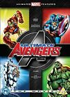 Ultimate Avengers - The Movie (DVD, 2012)