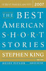 The Best American Short Stories by Houghton Mifflin (Paperback, 2007)