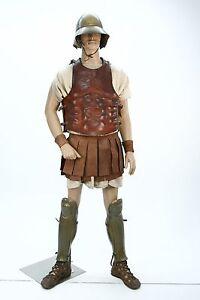 Leather-Greek-Roman-Viking-Medieval-Spartan-Armor-Alexander-Movie-Prop