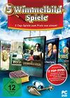 5 Wimmelbild-Spiele (PC, 2012, DVD-Box)