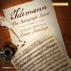 Georg Philipp Telemann - Telemann: The Autograph Scores (2012)