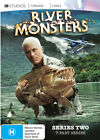 River Monsters : Season 2 (DVD, 2013, 2-Disc Set)