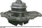 Engine Water Pump-Water Pump Cardone 57-1653 Reman fits 02-06 Jaguar X-Type