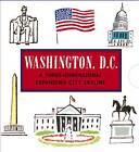 Washington, D.C.: Panorama Pops: A Three-Dimensional Expanding City Skyline by Sarah McMenemy (Hardback, 2012)