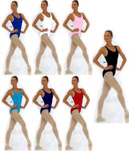Shiny-Lycra-Star-Styled-Sleeveless-Scoop-Neck-Tank-Top-Style-Dance-Leotard-200