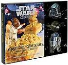 Star Wars Cookbook: Wookiee Pies, Clone Scones and Other Galactic Goodies by Lara Starr, Robin Davis (Hardback, 2012)