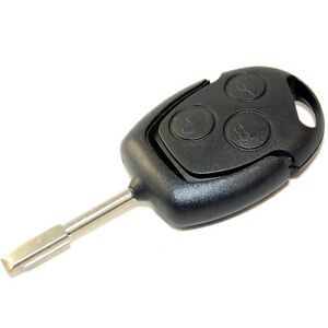 HQRP Remote Key Shell Case FOB for Ford FOCUS 2002 2003 ...