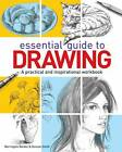 Essential Guide to Drawing: A Practical and Inspirational Workbook by Barrington Barber, Duncan Smith (Hardback, 2012)