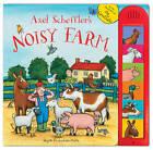Axel Scheffler's Noisy Farm: A Counting Soundbook by Smriti Prasadam-Halls (Hardback, 2013)
