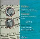Delius: Piano Concerto in C minor; Ireland: Piano Concerto in E flat major; Legend (2006)