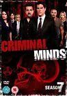 Criminal Minds - Series 7 - Complete (DVD, 2012, 6-Disc Set)