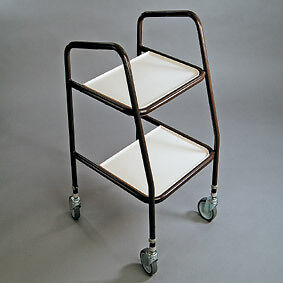 NEW-Disability-Medical-Adjustable-Kitchen-Leisure-Trolley-Walker-Aid-Support