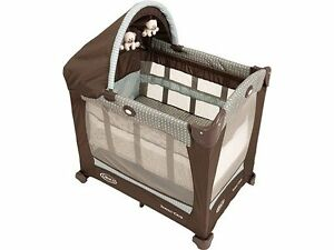 Graco-Baby-Travel-Lite-Portable-Crib-Notting-Hill