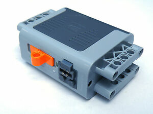 NEW-LEGO-TECHNIC-POWER-FUNCTIONS-Battery-Box-8881