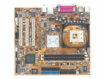 ASUS P4BGL-MX GRAPHIC DRIVERS FOR PC