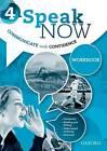 Speak Now: 4: Workbook by Oxford University Press (Paperback, 2013)