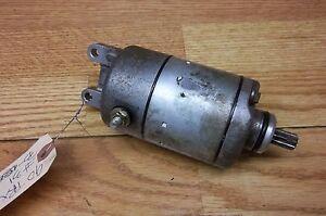HONDA-TRX-200-OEM-Stator-Motor-31B186