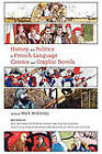 History and Politics in French-Language Comics and Graphic Novels by University Press of Mississippi (Paperback, 2011)