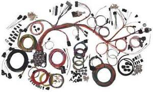 Super 1961 1962 1963 1964 Impala Belair Biscayne Wiring Harness Classic Wiring Cloud Cosmuggs Outletorg