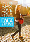 Lola Versus (DVD, 2012, Canadian French)