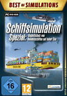 Schiffsimulation Spezial (PC, 2011, DVD-Box)