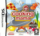 Cooking Mama (Nintendo DS, 2007)