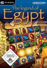 The Legend Of Egypt (PC, 2008, DVD-Box)