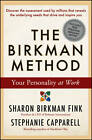The Birkman Method: Your Personality at Work by Sharon Birkman Fink, Stephanie Capparell (Hardback, 2013)