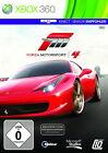 Forza Motorsport 4 (Microsoft Xbox 360, 2011, DVD-Box)