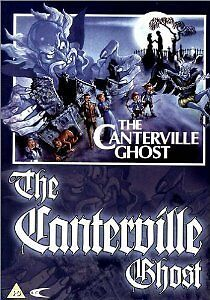 The Canterville Ghost [DVD] - DVD  P0VG The Cheap Fast Free Post