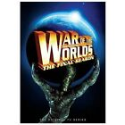 War of the Worlds: The Final Season (DVD, 2010, 5-Disc Set)