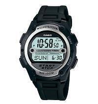 Casio Sports W756 1AV Wrist Watch for Men | Achetez sur eBay  By1DS