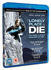 A Lonely Place To Die (Blu-ray, 2011)