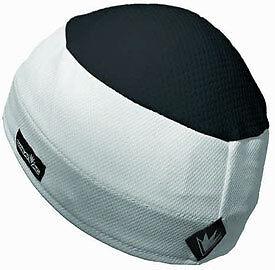 SWEATVAC-f-SWEAT-amp-UV-HELMET-LINER-SPORT-BEENIE-CAP