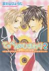 Sunflower (yaoi): v. 2 by Hyouta Fujiyama (Paperback, 2008)