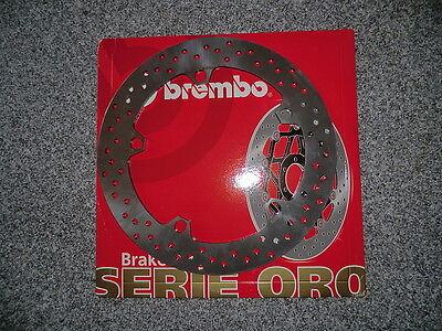 Brembo Bremsscheibe hinten  passend BMW  R 1150 GS EVO ABS GS Adventure R RT RS