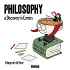 Philosophy - a Discovery in Comics by Margreet De Heer (Paperback, 2012)