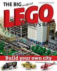 Build Your Own City: The Big Unofficial Lego Builders Book by Joachim Klang, Oliver Albrecht (Paperback, 2012)