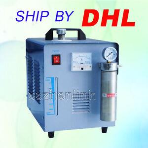 Hydrogen-Generator-Electrolyze-Water-H2-amp-O2-Polisher