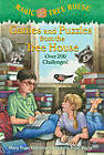 Games and Puzzles from the Tree House: Over 200 Challenges! by Mary Pope Osborne, Natalie Pope Boyce (Paperback / softback, 2010)