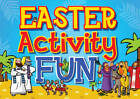 Easter Activity Fun by Tim Dowley (Paperback, 2013)