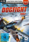 Dogfight 1942 - Limited Edition (PC, 2012, DVD-Box)