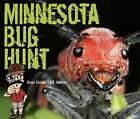 Minnesota Bug Hunt by Minnesota Historical Society Press,U.S. (Hardback, 2013)